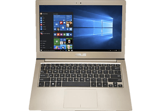 ASUS UX303UA-R4008T, Ultrabook mit 13.3 Zoll Display, Core™ i5 Prozessor, 8 GB RAM, 256 GB SSD, HD-Grafik 520, Gold