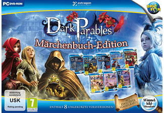 Dark Parables: Märchenbuch-Edition - PC