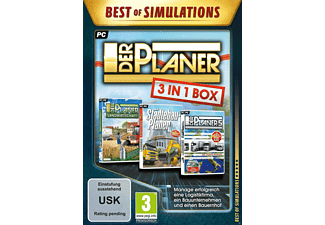 Der Planer (3in1 Box) - PC