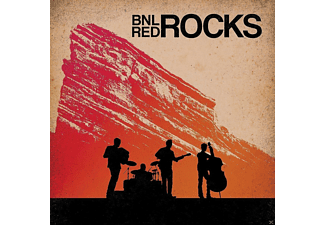Barenaked Ladies - BNL Rocks Red Rocks (CD)