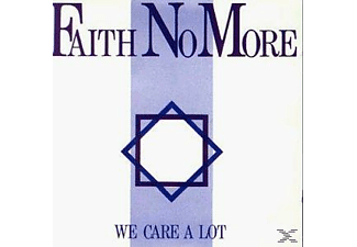 Faith No More - We Care A Lot (Deluxe Band Edition) | CD