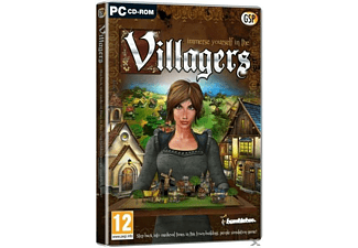 Villagers PC