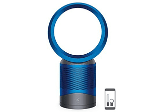 dyson luftreiniger pure cool link blau 305219 01. Black Bedroom Furniture Sets. Home Design Ideas