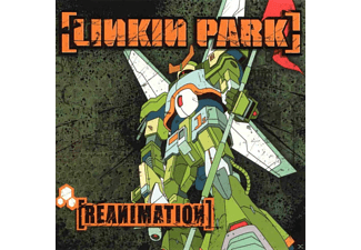 Linkin Park - Reanimation [Vinyl]