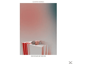 Kasper Björke - Fountain Of Youth (Coloured Mini LP+MP3) - (LP + Download)