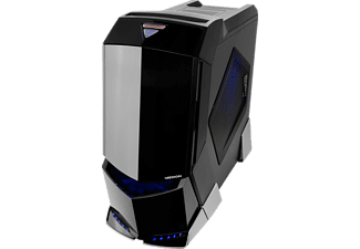 MEDION ERAZER® i74000 (B683), Gaming PC mit Core™ i7 Prozessor, 16 GB RAM, 256 GB SSD, 4 GB HDD, GeForce GTX 980 Ti