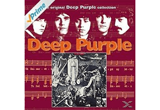 Deep Purple - Deep Purple | LP