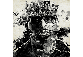Royce Da 5'9'' - Layers - (CD)