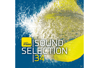 VARIOUS - FM4 Soundselection 34 [CD]