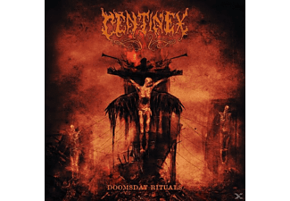 Centinex - Doomsday Rituals - (CD)