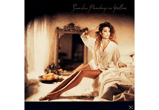 Sandra - Paintings In Yellow [CD]
