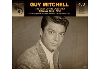 Guy Mitchell - The Best of The Columbia Singles 1950-1961 (CD)