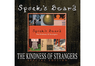 Spock's Beard - The Kindness of Strangers - Special Edition (CD)