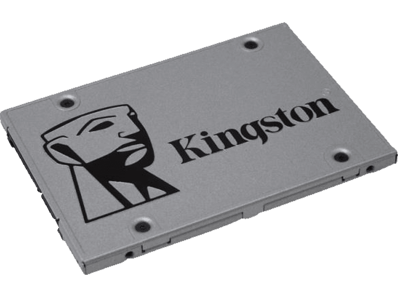 KINGSTON SSDNow SUV400 SATA3 2.5 240GB (SUV400S37/240G) computing   tablets   offline αναβάθμιση υπολογιστή ssd laptop  tablet  computin