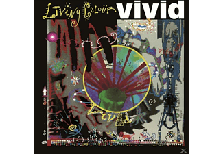 Living Colour - Vivid (Vinyl LP (nagylemez))