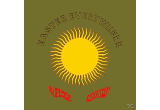 The 13th Floor Elevators Easter Everywhere Βινύλιο