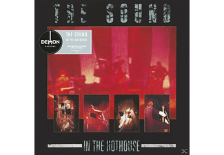 The Sound - In The Hothouse - (Vinyl)