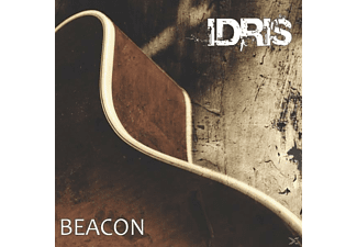 Idris - BEACON - (CD)