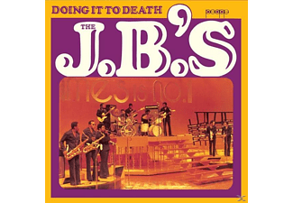 The J.B.'s - Doing It To Death [CD]