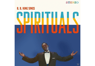 B.B. King - Sings Spirituals+4 Bonus Tracks (180g LP) - (Vinyl)