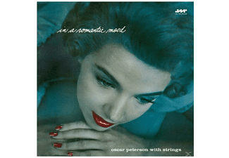 Oscar // With S Peterson - In A Romantic Mood (Ltd.Edt 180g Vinyl) - (Vinyl)