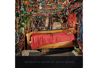 Haley Bonar - Impossible Dream - (CD)