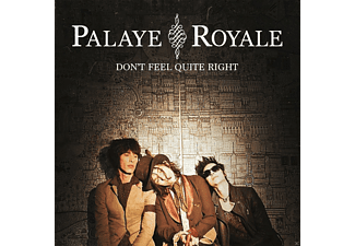 Palaye Royale - Boom Boom Room [CD]