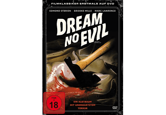 Dream No Evil (Uncut) - (DVD)