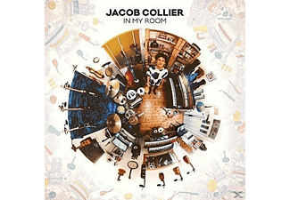 Jacob Collier - In My Room - (CD)