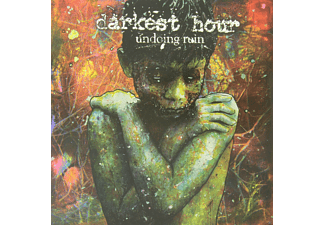 Darkest Hour - Undoing Ruin (Limited Clear Vinyl) [Vinyl]