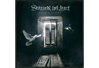Stitched Up Heart - Never Alone - (CD)