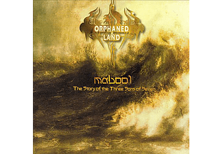 Orphaned Land - Mabool - 10th Anniversary Limited Edition (CD)