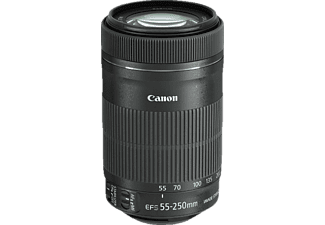 CANON EF-S 55 250 mm f/4-5.6 IS STM Lens