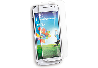 ISY ITG 4001 Tempered Glass Galaxy S4 Mini