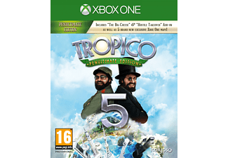 Tropico 5 - Penultimate Edition | Xbox One