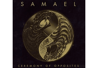 Samael - Ceremony of Opposites (CD)