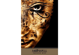 Moonspell - Lusitanian Metal (DVD)