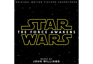 OST/VARIOUS -  Star Wars: The Force Awakens (Soundtrack) [Βινύλιο]