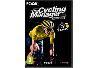 Pro Cycling Manager 2016 | PC
