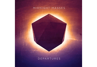 Midnight Masses - Departures - Special Edition (CD)