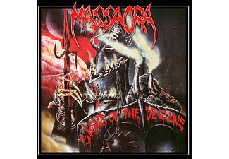 Massacra - Signs of the Decline - Reissue (CD)