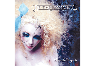 In This Moment - Beautiful Tragedy (CD)