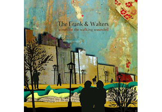 Frank And The Walters - Songs For The Walking Wounded - (CD)