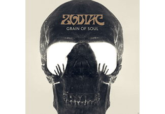 Zodiac - Grain Of Soul (Ltd.Edt.) [CD]