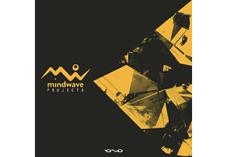Mindwave - Project 5 - (CD)