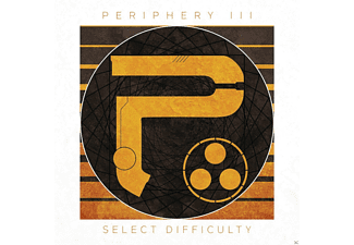 Periphery - Periphery III: Select Difficulty - (CD)