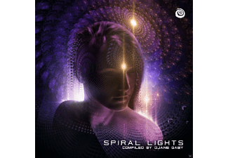 VARIOUS - Spiral Lights - (CD)