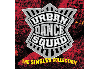 Urban Dance Squad - The Singles Collection (RSD 2016) - (Vinyl)