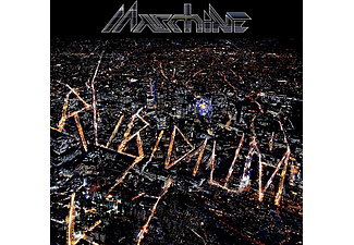 Maschine - Rubidium (CD)