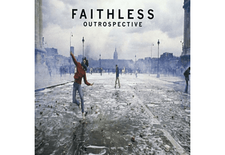 Faithless - Outrospective | CD